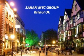 صرافی ام تی سی گروپ_  بریستول _ انگلستان  SARAFI  MTC GROUP  _Bristol Uk