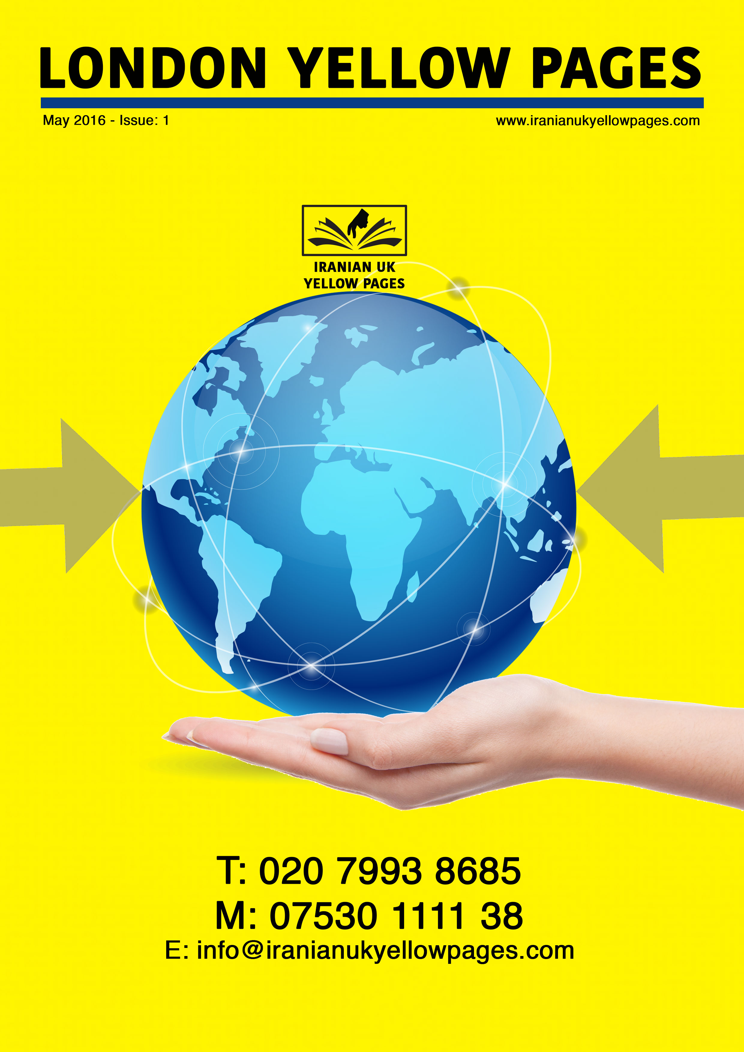 london-Yellow-Pages English Iranian UK Yellow Pages